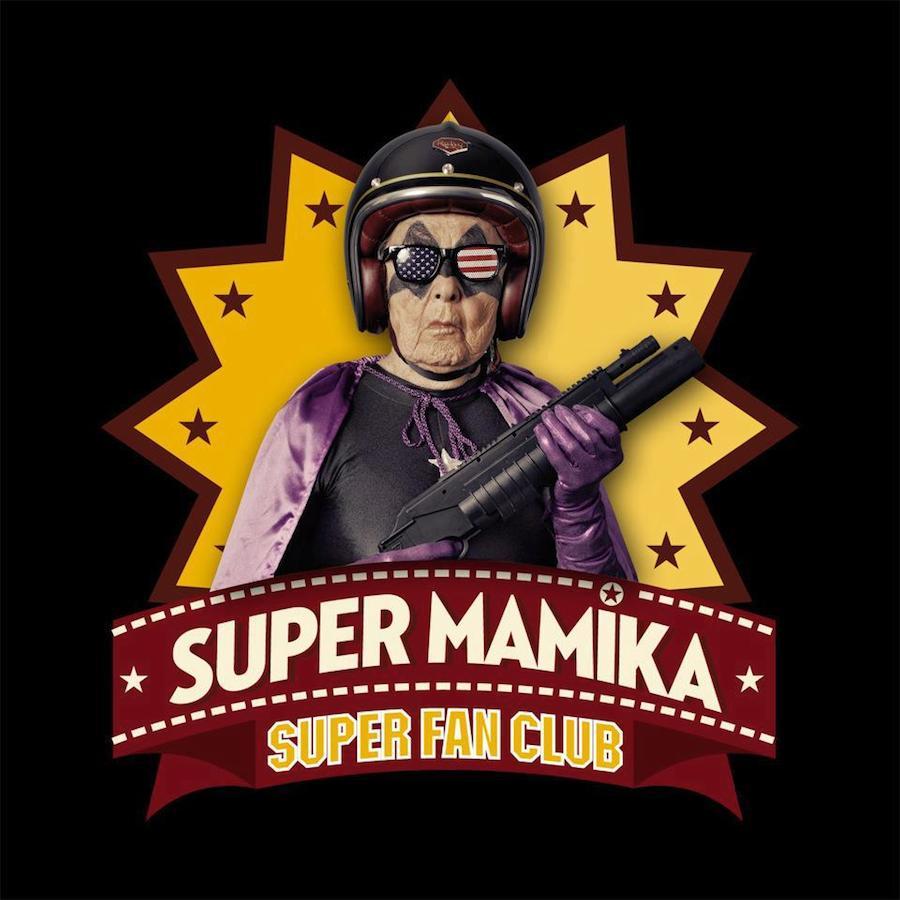 Super Mamika