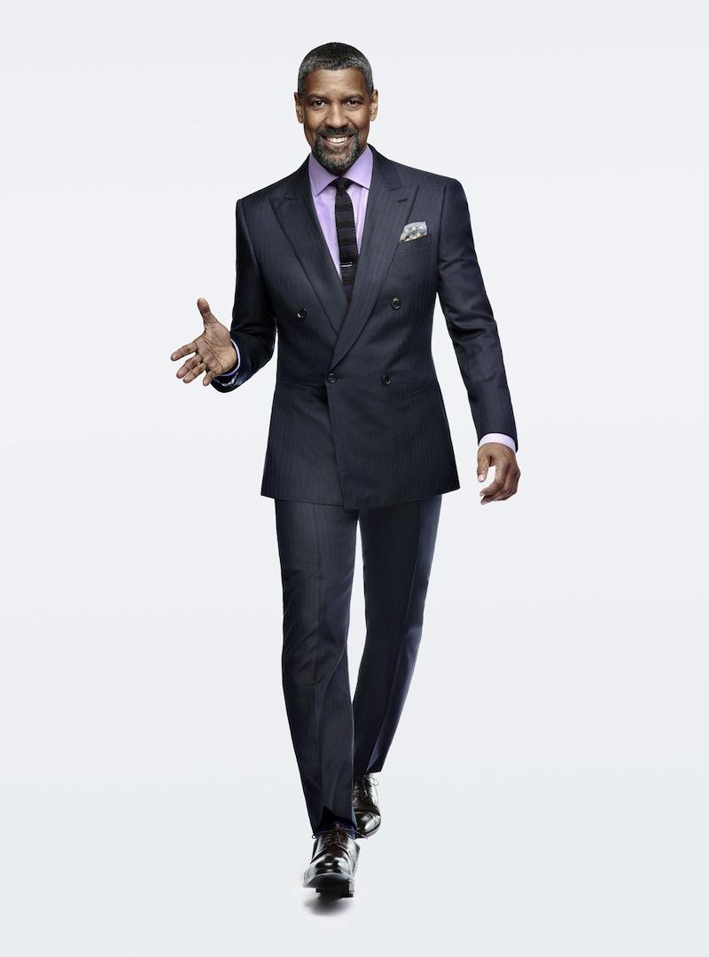 ha Obamára nézek, Denzel Washington legutóbbi képei jutnak az eszembe