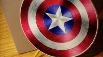 BeoPlay A9 - Captain America - egy rajongó készítette