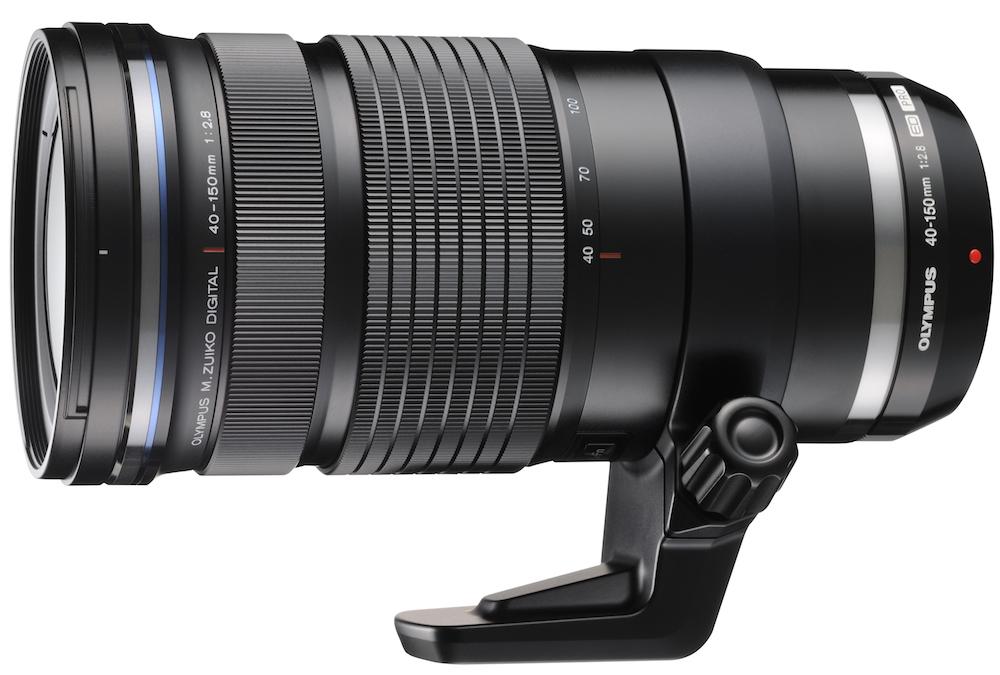 Olympus 40-150 mm f2.8