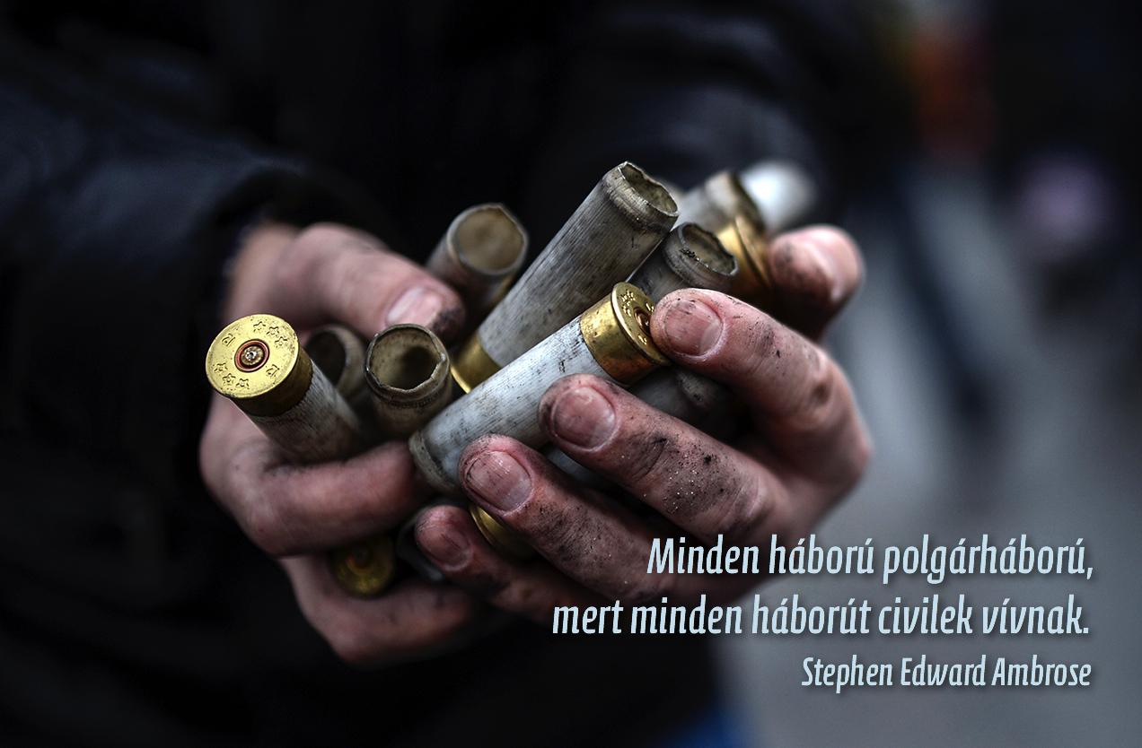 Sergei Supinsky fotója.