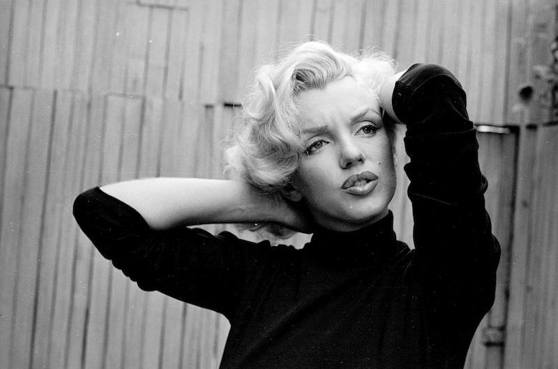 Marilyn Monroe a halhatatlan Norma Jeane Baker