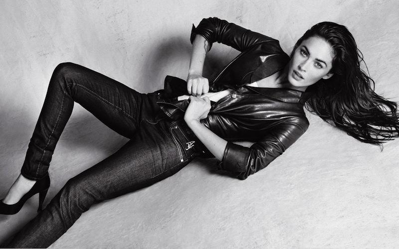 Megan Fox - ahány farmer, annyi életérzés
