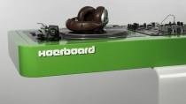 Hoerboard - Scomber Mix Green