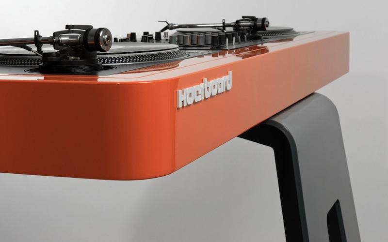 Hoerboard - Scomber Mix Orange