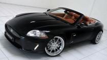 Öreg autó nem vén autó: Jaguar XK