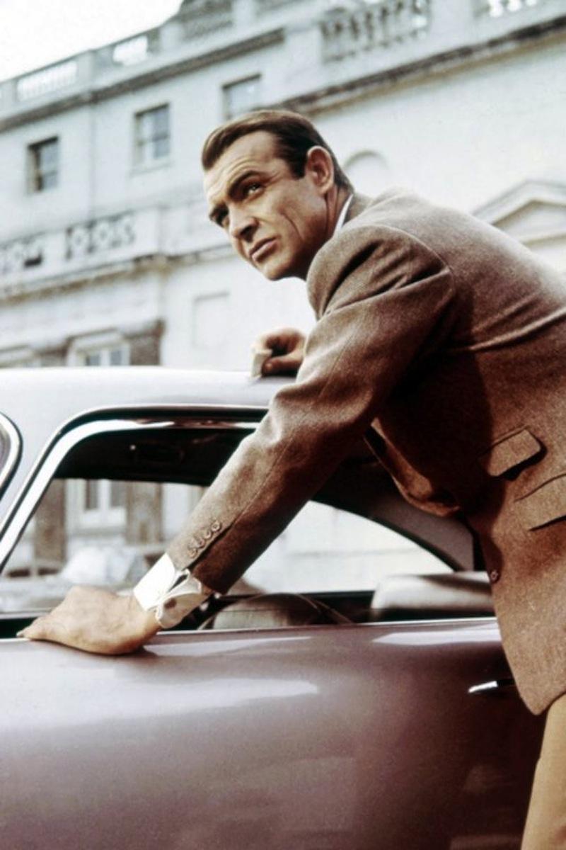 James Bond, egy legenda