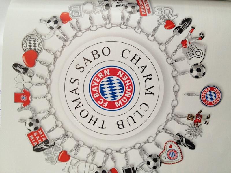 A tökéletes márkázás, Bayern München